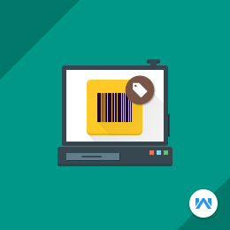 POS Barcode Label for Magento 2