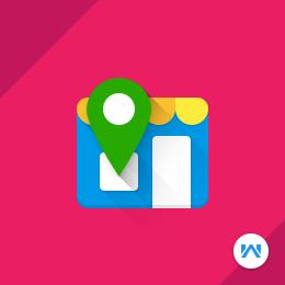 Magento 2 Store Locator