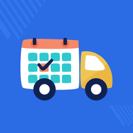 Magento 2 Delivery Date and Time