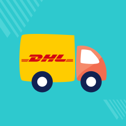 Magento 2 DHL Shipping Marketplace Add-On