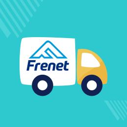 Magento 2 Frenet Freight Gateway