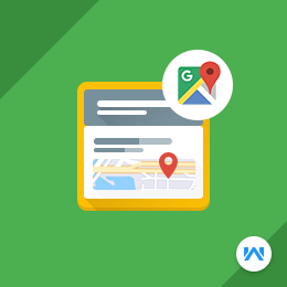 Magento 2 Google Maps Pin Address