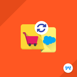 Salesforce Marketing Cloud Connector for Magento 2
