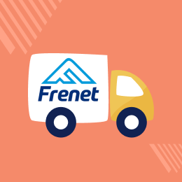 Magento 2 Marketplace Frenet Shipping