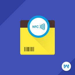 Product NFC Tags for Magento 2