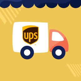 Magento 2 UPS Shipping Marketplace Add-On