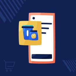 Magento Mobikul Grocery Store - Mobile App