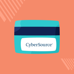 CyberSource Payment Extension for Magento 2