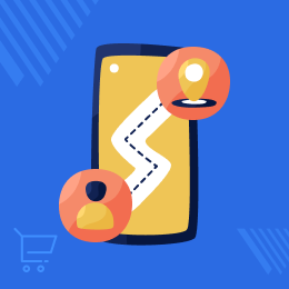 Delivery Boy App for Magento 2