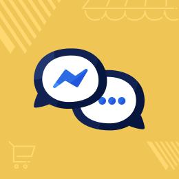 Facebook Messenger Chat for Magento 2