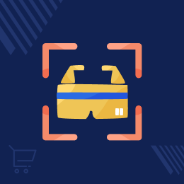 Magento 2 Virtual Try On for Glasses & Sunglasses