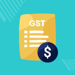 GST Module for Magento 2