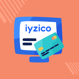 Magento 2 iyzico Payment Gateway