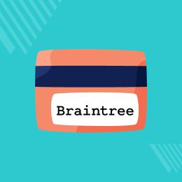 Magento 2 Marketplace Braintree Payment Gateway