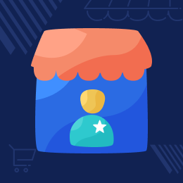 Magento 2 Favourite Seller Marketplace Add-on