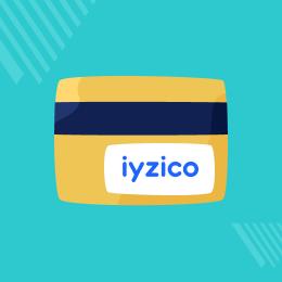 Magento 2 Marketplace iyzico Payment Gateway