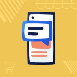 Magento 2 Twilio SMS Notification Marketplace Add-on