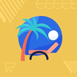 Magento 2 Multi Vendor Business Hours (Vacation)