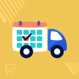 Magento 2 Delivery Time Slot Marketplace Add-On