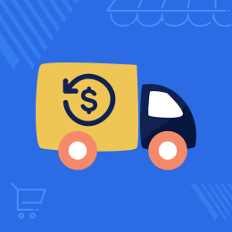 Magento 2 Shipping On Per Product Marketplace Add-on