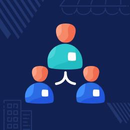 Marketplace Vendor Sub Accounts for Magento 2