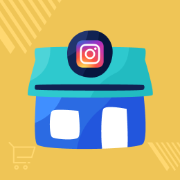 Magento 2 Sell on Instagram