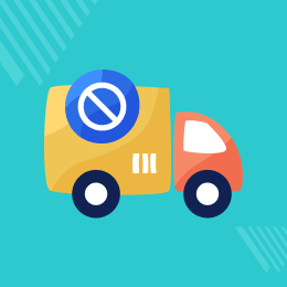 Shipping Restriction for Magento 2