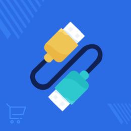 Magento 2 Shopify Connector