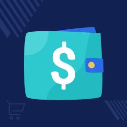Magento 2 Wallet Extension