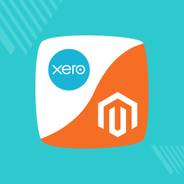 Xero Connector for Magento 2