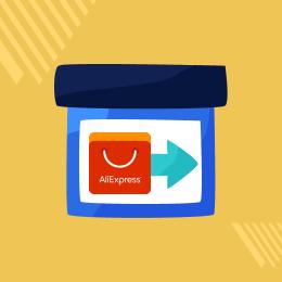 Multi Vendor AliExpress Importer for Magento 2