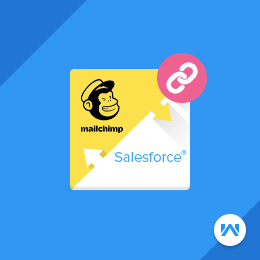Salesforce MailChimp Integration
