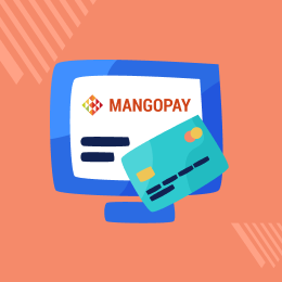 Mangopay Payment Gateway for Magento 2