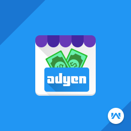 Marketplace Adyen Payment for WooCommerce