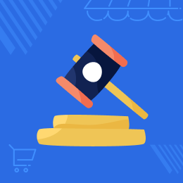 Marketplace Auction for WordPress WooCommerce