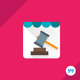 Marketplace Auction for WordPress WooCommerce