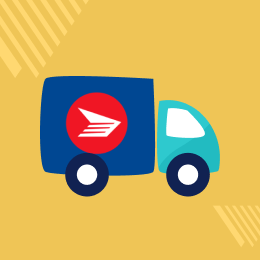 Marketplace Canada Post Shipping For Magento 2