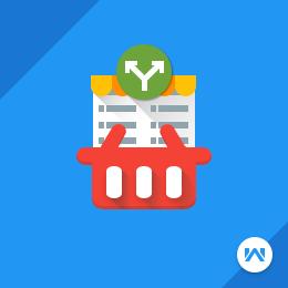Magento 2 Split Order Marketplace Add-On