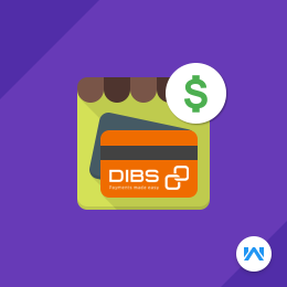 Marketplace DIBS Payment for WooCommerce