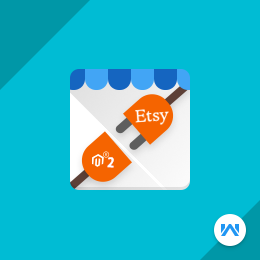 Magento 2 Marketplace Etsy Connector