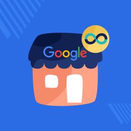 Odoo Marketplace Google Shop