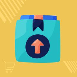 Marketplace Mass Upload for WordPress WooCommerce