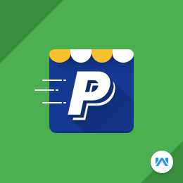 Magento Marketplace PayPal Parallel Express Checkout Payment