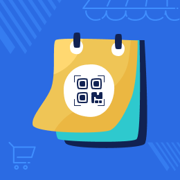 Magento 2 Marketplace Reservation Booking QR Code