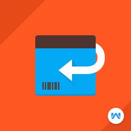 Magento Marketplace RMA System