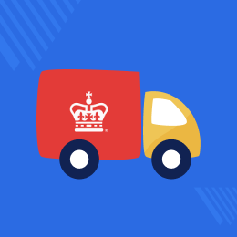 Marketplace Royal Mail Shipping For Magento 2