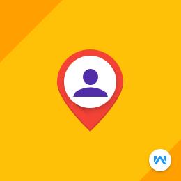 Magento 2 Seller Locator Marketplace Add-on
