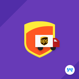 Magento 2 UPS Shipping Marketplace Add-On
