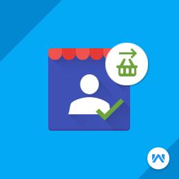 Prestashop Marketplace Seller Wise Checkout