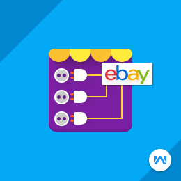Multi eBay Account Connector for Magento 2